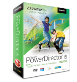 PowerDirector 15 LE Giveaway