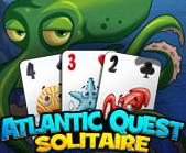 Atlantic Quest: Solitaire Giveaway