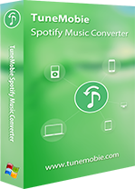 TuneMobie Spotify Music Converter 1.0.1 Giveaway