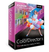 ColorDirector5 LE Giveaway