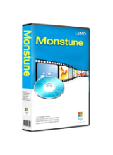 Dimo Monstune 4.0 Giveaway