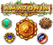 Amazonia Giveaway