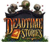Deadtime Stories Giveaway