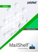 MailShelf Basic 1.1.5.6 Giveaway