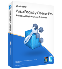 Wise Registry Cleaner Pro 9.5.4 Giveaway
