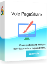 Vole PageShare Professional LTUD 3.67.8032 Giveaway