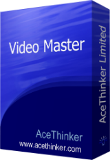 AceThinker Video Master Win 4.8.2, Mac 2.1.1 Giveaway