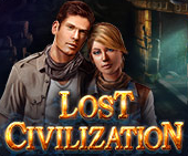 Lost Civilization Giveaway
