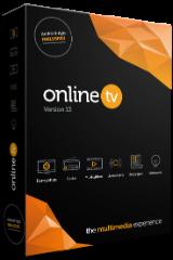 onlineTV 13 Giveaway