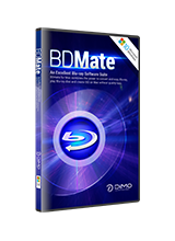 Dimo BDmate 4.0 Giveaway