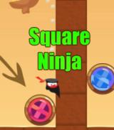 Square Ninja Giveaway