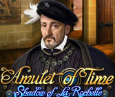 Amulet of Time: Shadow of la Rochelle Giveaway
