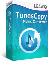 TunesCopy Music Converter 2.0 Giveaway