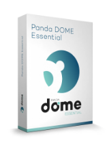 Panda Dome Essential Giveaway
