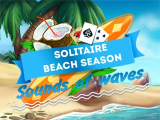 Solitaire Beach Season - Sounds Of Waves Giveaway