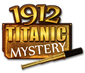 1912: Titanic Mystery Giveaway