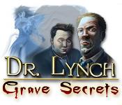 Dr. Lynch: Grave Secrets Giveaway