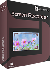 Joyoshare Screen Recorder 1.0 Giveaway
