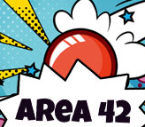 Area 42 Giveaway