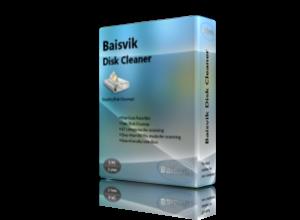 Baisvik Disk Cleaner 3.3.7 Giveaway