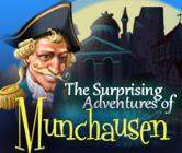 The Surprising Adventures of Munchausen Giveaway