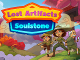 Lost Artifacts: Soulstone Giveaway