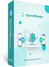 ApowerManager 3.1.8 Giveaway