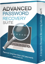 Advanced Password Recovery Suite 1.0.7 Giveaway