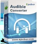 Epubor Audible Converter Win 1.0.10.229 Giveaway