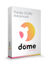 Panda Dome Advanced Giveaway