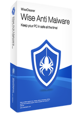 Wise Anti Malware Pro 2.1.1 Giveaway