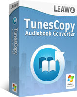 TunesCopy AudioBook Converter 2.1.0 Giveaway
