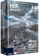 HDR projects 4 Win&Mac Giveaway