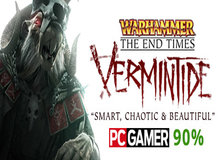 Warhammer: End Times - Vermintide Giveaway