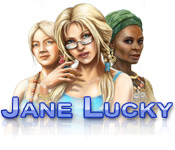 Jane Lucky Giveaway