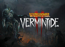Warhammer Vermintide 2 Giveaway