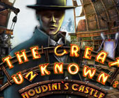 The Great Unknown: Houdini's Castle Collector's Edition Giveaway