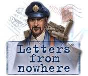 Letters from Nowhere Giveaway