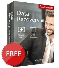 Aiseesoft Data Recovery 1.1.6 Giveaway