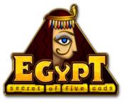Egypt: Secret of five Gods Giveaway