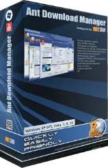 Ant Download Manager Pro 1.17.1 Giveaway