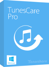 Tenorshare TunesCare Pro 1.5.0 Giveaway