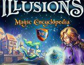 Magic Encyclopedia: Illusions Giveaway
