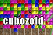 Cubozoid Giveaway
