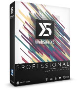 WebSite X5 Professional 17 Giveaway