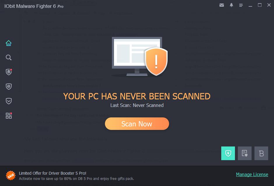 Resultado de imagen para iobit malware fighter 6