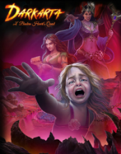 Darkarta – A Broken Heart's Quest Collector's Edition  Giveaway