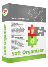 Soft Organizer Pro 7.52 Giveaway