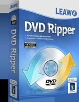 Leawo DVD Ripper 8.0.0 Giveaway