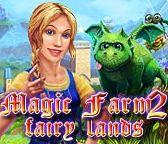 Magic Farm 2: Fairy Lands Giveaway